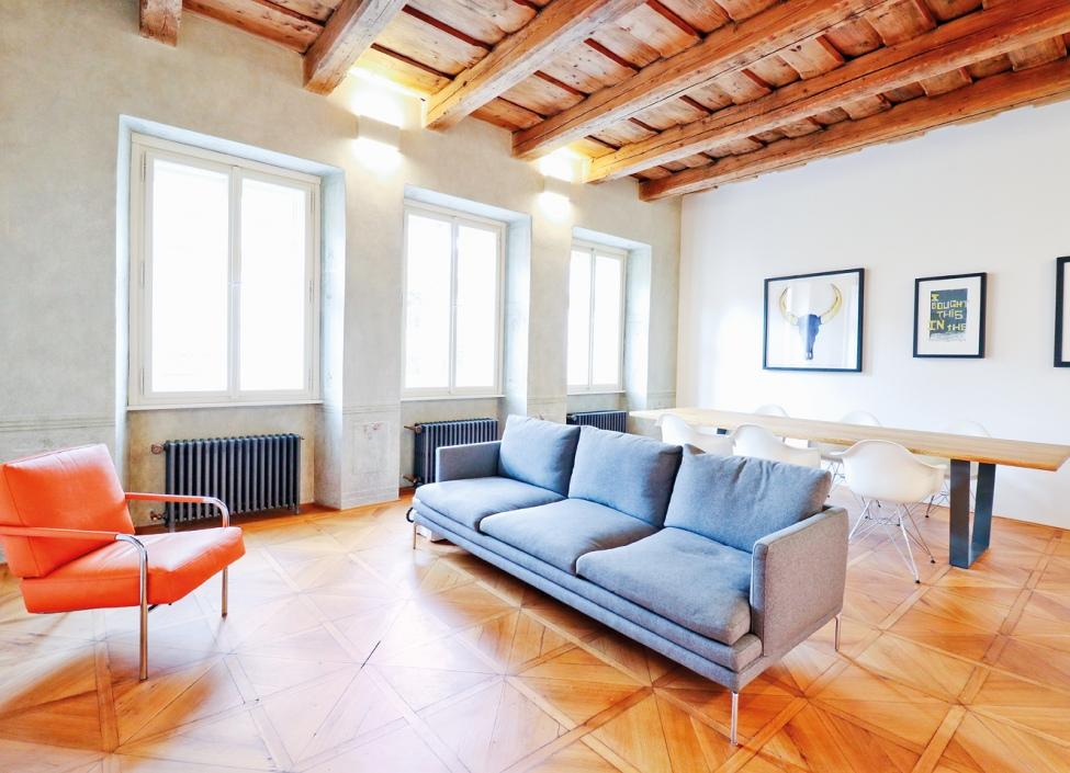 Luxusní byt na prodej - Malá Strana - Praha 1 - 149m 0