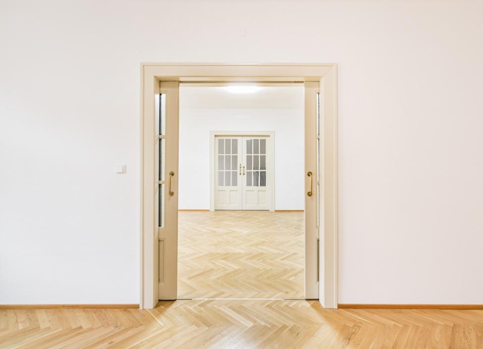 Luxusní byt k pronájmu - Nové Město - 127m 1