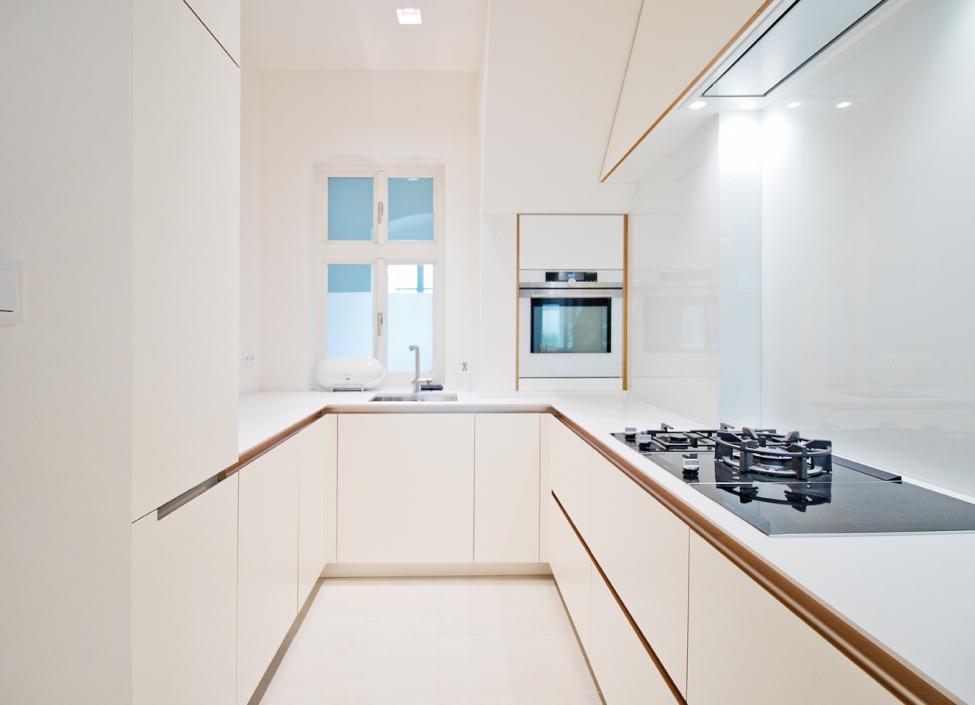 Luxusní byt na prodej - Malá Strana - Praha 1 - 149m 1