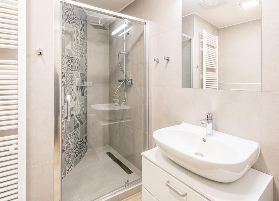 Luxusní byt na pronájem Nové Město - Praha 1 - 43m 1