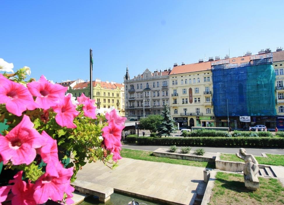 Prodej byt Praha 7- 37m 1