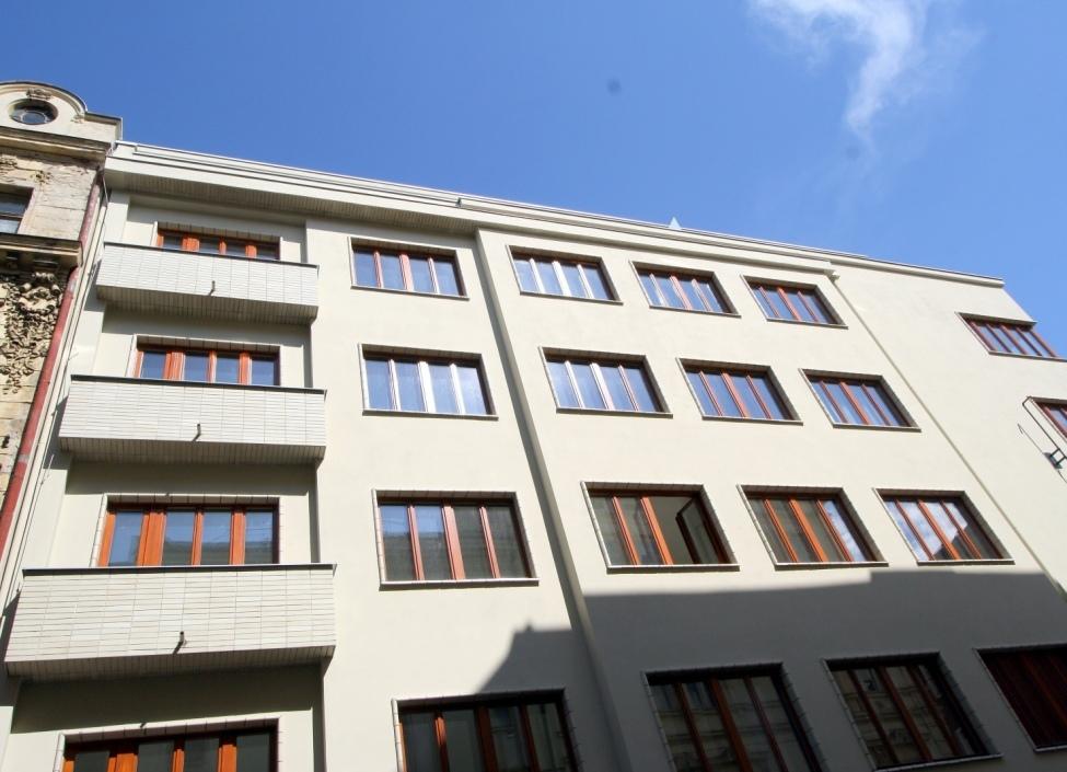 Byt v centru Praha 1 - 77m 1