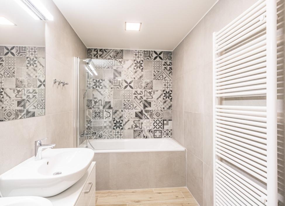 Luxusní byt k pronájmu Nové Město - Praha 1 - 74m 1