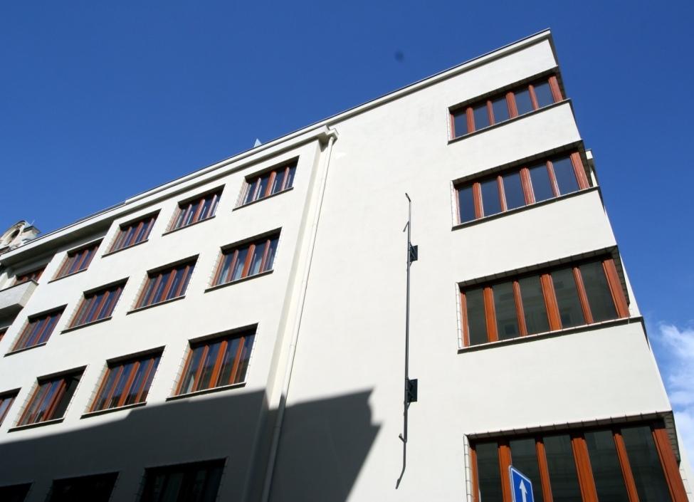 Byt na prodej Praha 1 - 75m 1