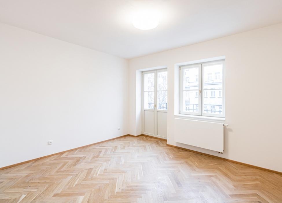 Luxusní byt na pronájem Nové Město - Praha 1 - 42m 1