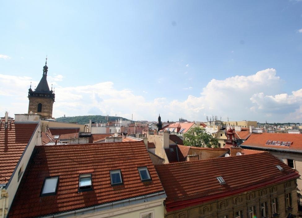 Byt v centru Praha 1 - 86m 1