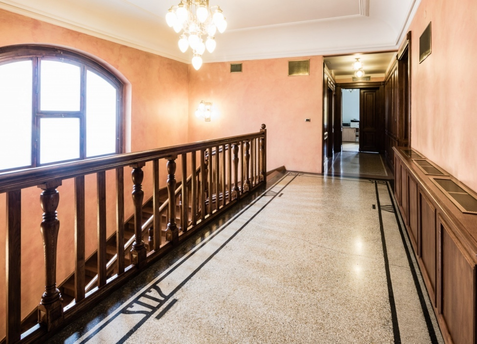Vila na prodej Praha 5 - 1104m 1