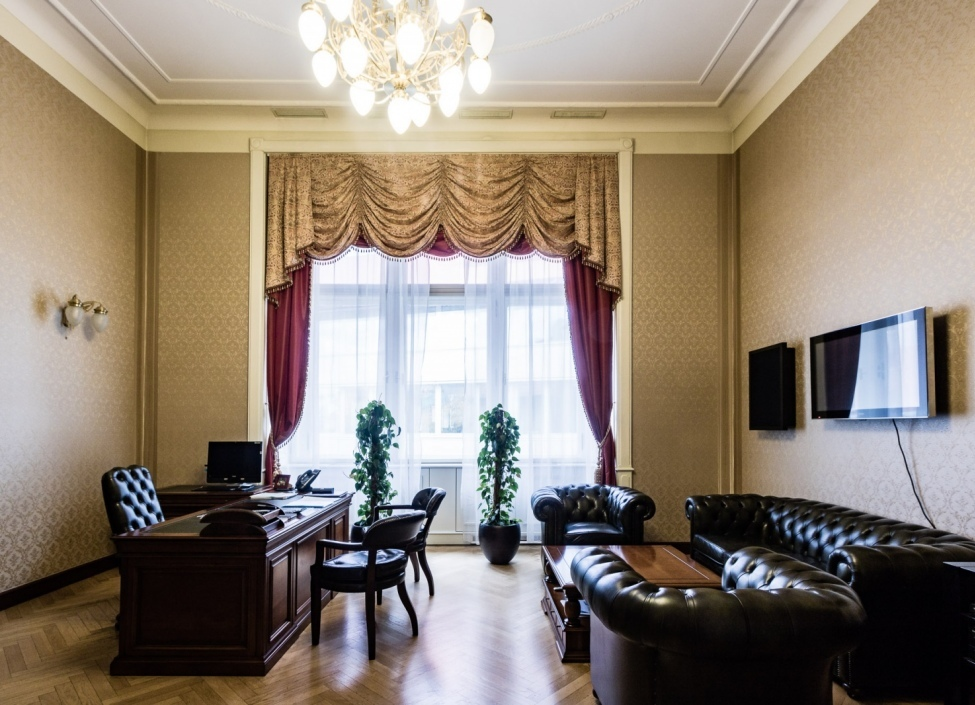Kancelářské prostory na prodej Praha 5 - 1104m 0