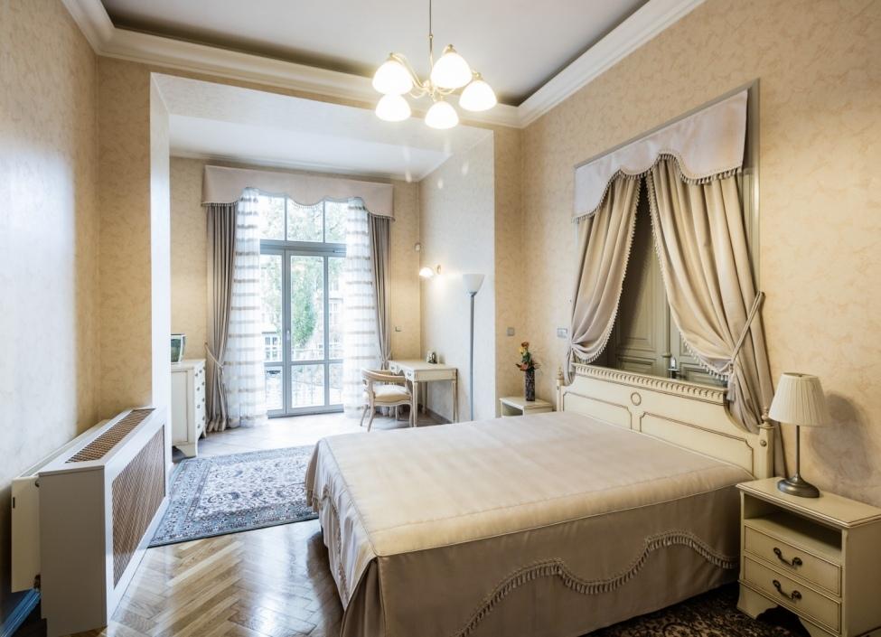 Luxusní byt na prodej 243m 0