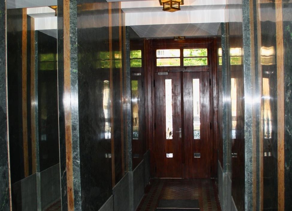 Luxusní byt s terasou 105m 0