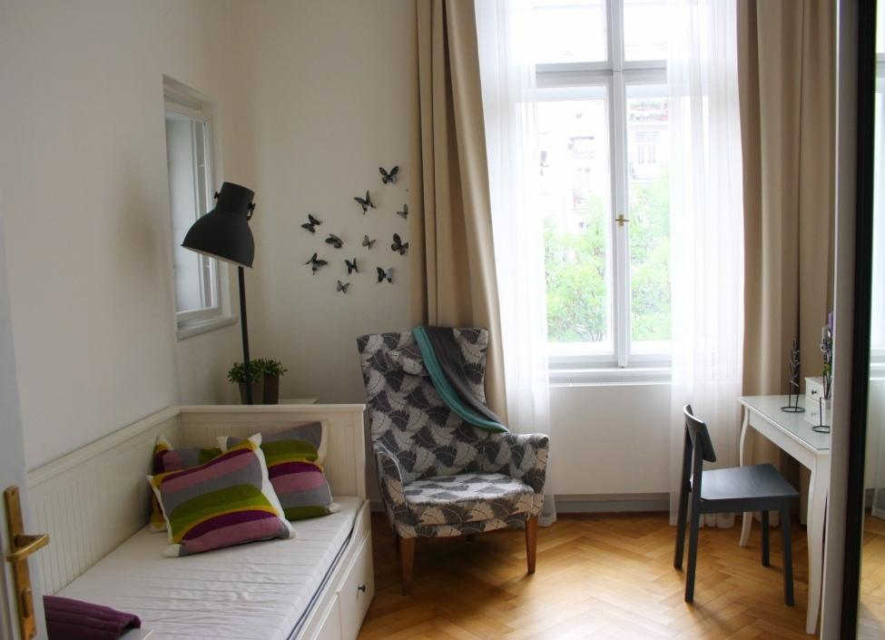 Luxusní byt Praha 6 106m 0