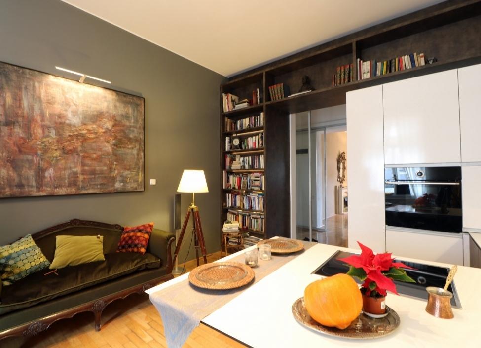 Prodej bytu Vinohrady 47m 1