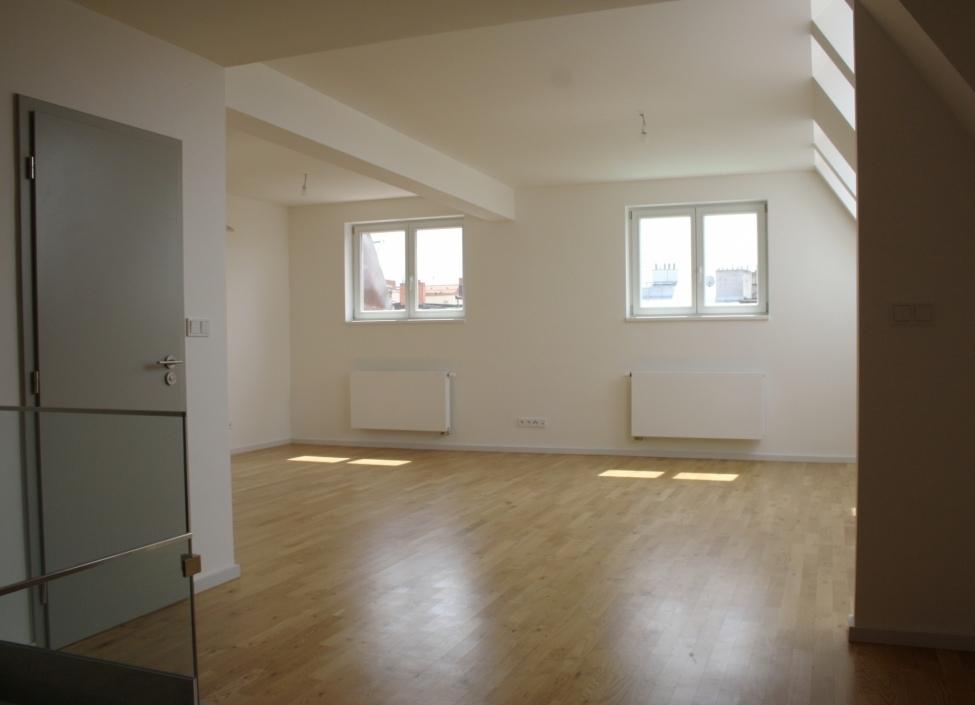 Mezonetový byt Praha 6 - 102m 0