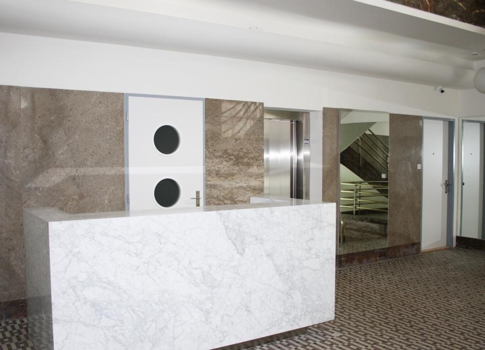 Luxusní byt Vinohrady 117m 1