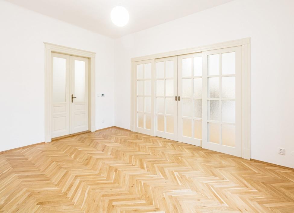 Luxusní byt na pronájem Nové Město - 73m 0