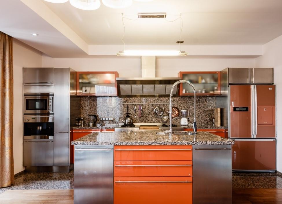 Luxury apartment for sale Prague 6 - 267m 1