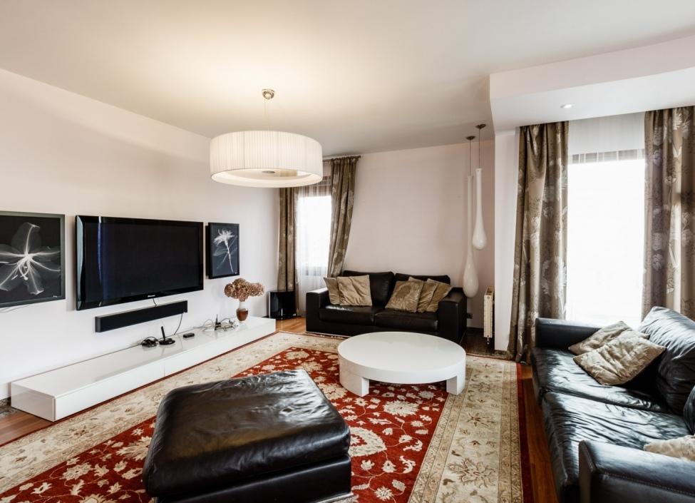 Luxusní byt na prodej 267m 0