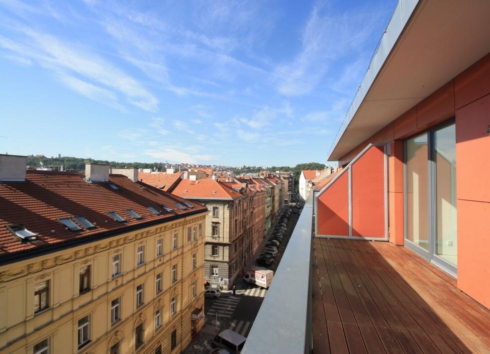 Byt na prodej Praha 5 - 104m 1