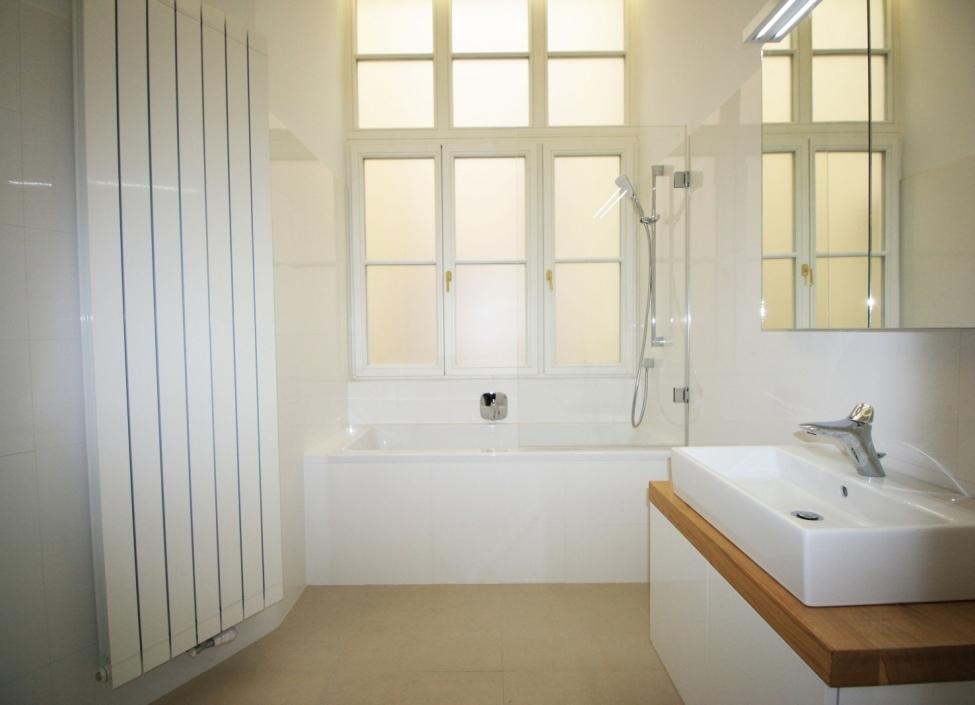 Prostorný byt na Praze 1 116m 1