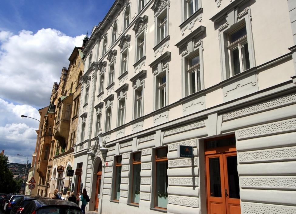 Pronájem bytu Praha 2 - 75m 0