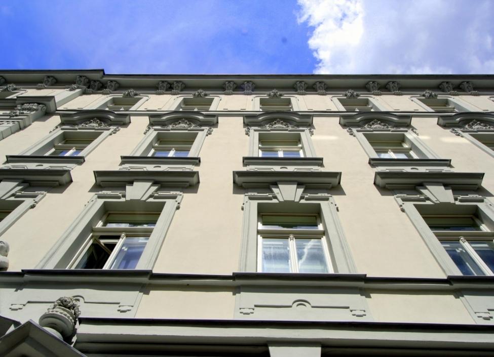 Pronájem bytu Praha 2 - 75m 1