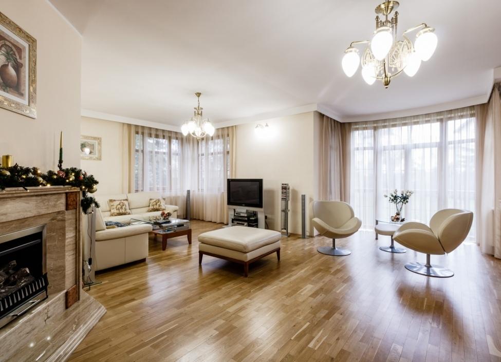 Luxury villa Prague 414m 1