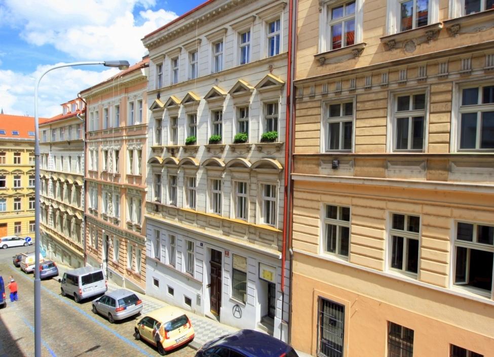 Pronájem bytu Praha 2 - 50m 0