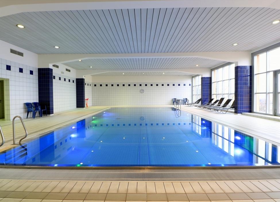 Byt s bazénem k pronájmu Vinohrady 96m 0