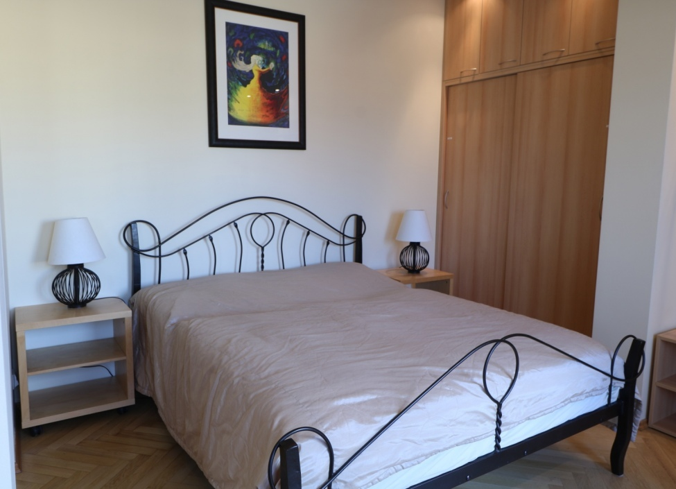 Mezonetový byt s terasou Praha 1-140 m 1