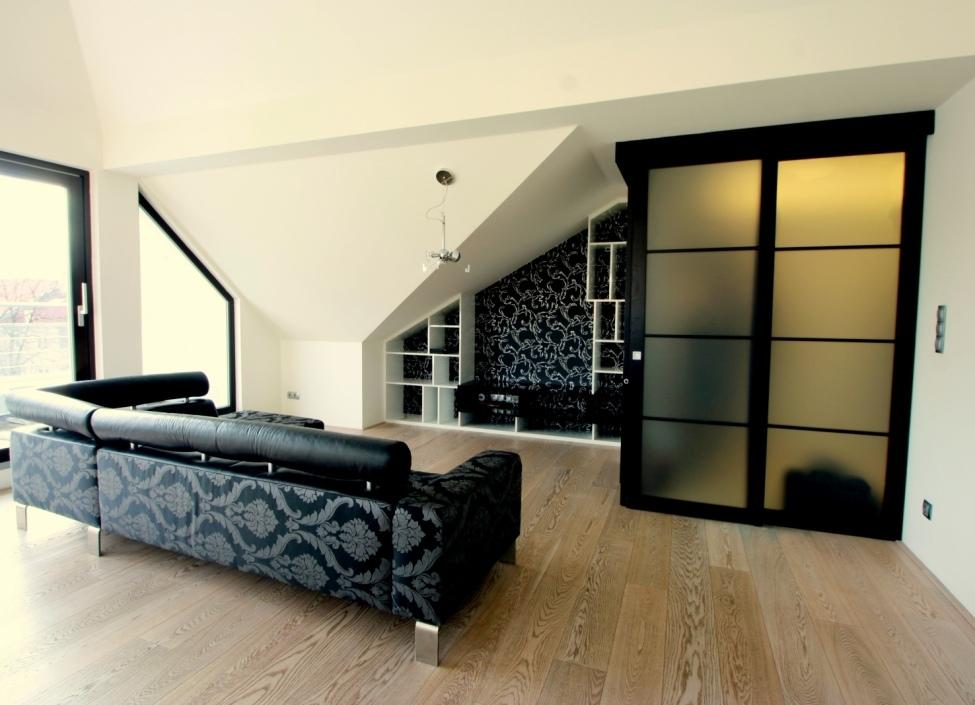Luxusní byt na prodej Praha 2 - 132m2 1