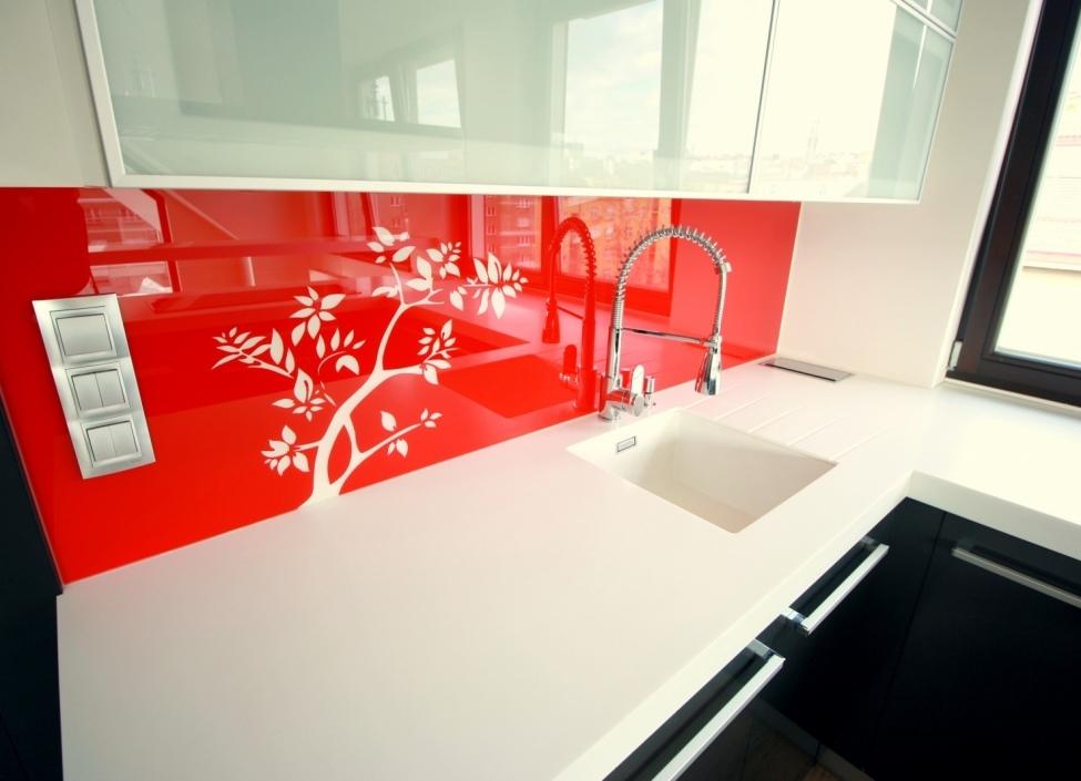 Luxusní byt na prodej Praha 2 - 132m2 0