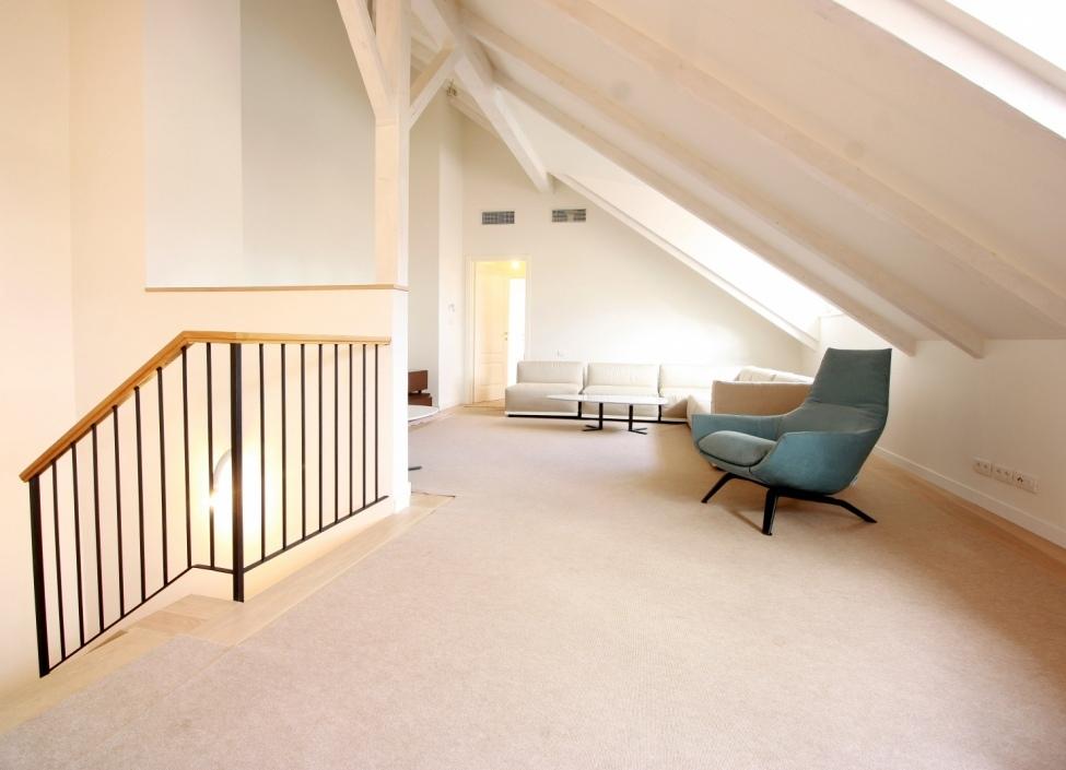 Luxusní byt s terasou 101m 1
