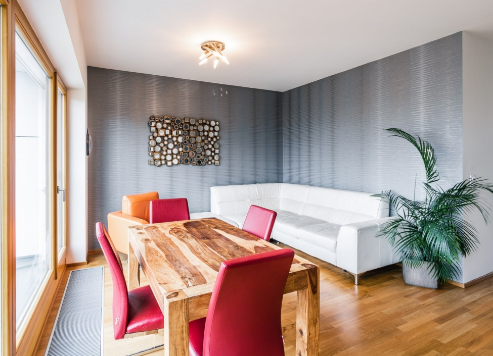 Byt na prodej - Praha 8 - Karlín - 76m 1