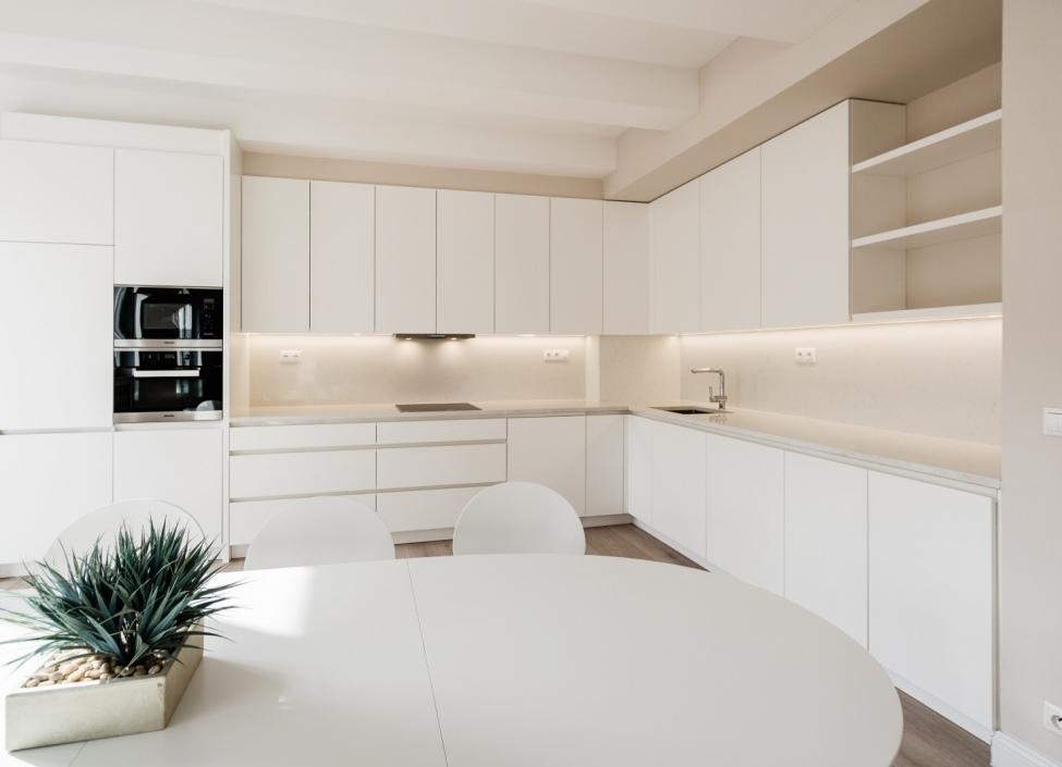 Luxury apartment Smetanovo nábřeží 191m 1