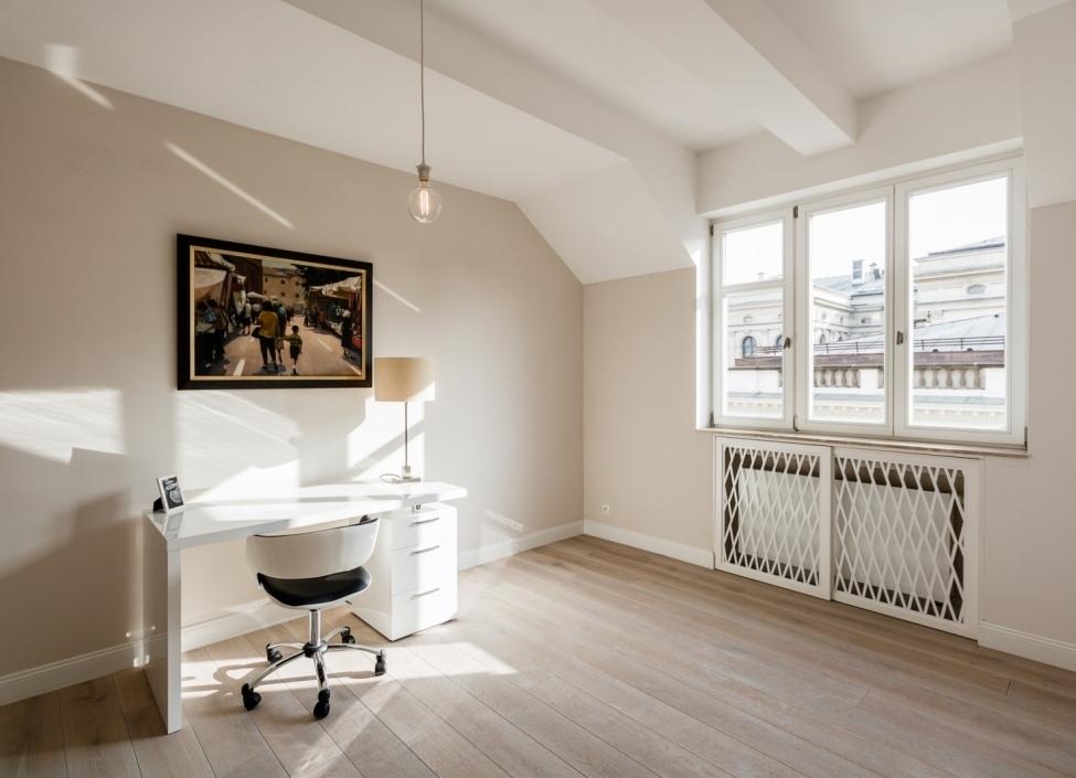 Luxusní kancelářské prostory na prodej - 191m 0