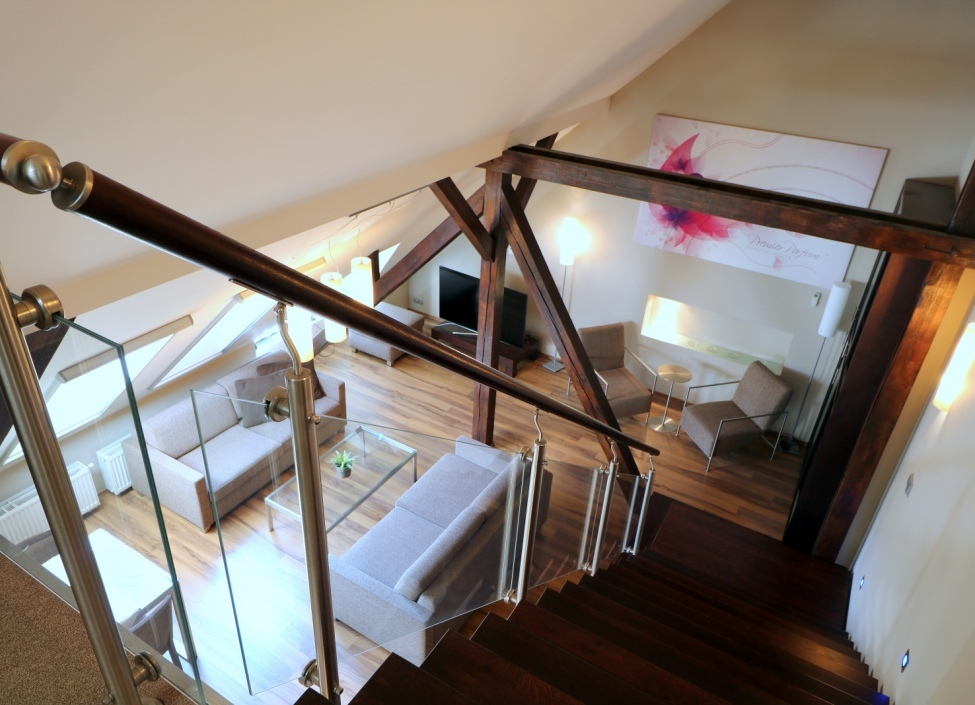 Luxury duplex apartment 131m 1