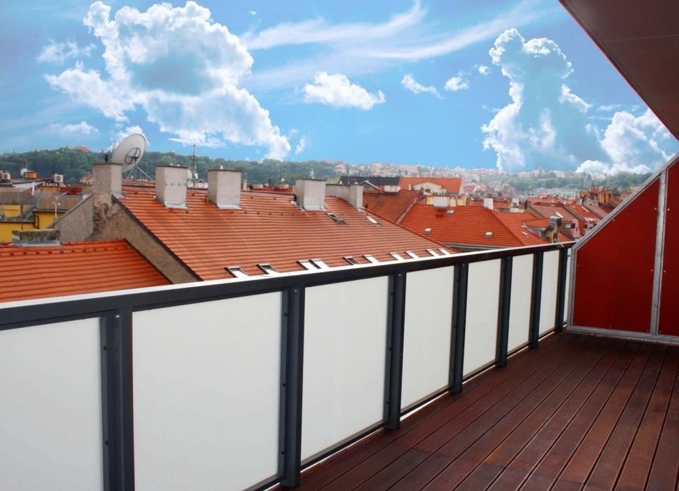 Luxusní byt u Andělu 149 m² 0