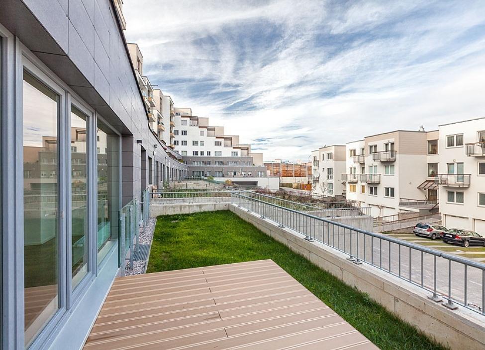 Apartment Barrandov 49m 0