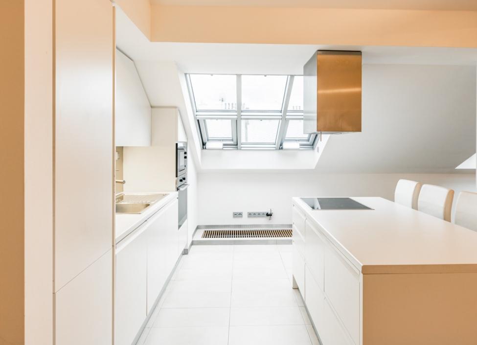 Luxusní byt na prodej Malá Strana - 199m 1