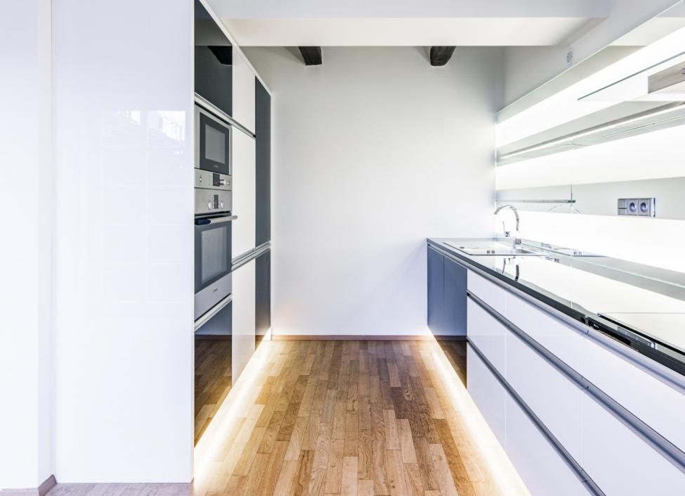 Prodej bytu Malá Strana - 226m 1