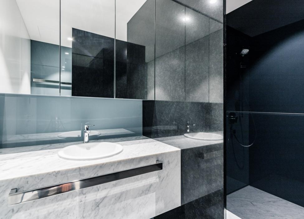 Prodej luxusního bytu s terasou - Praha 4 - 55m 1