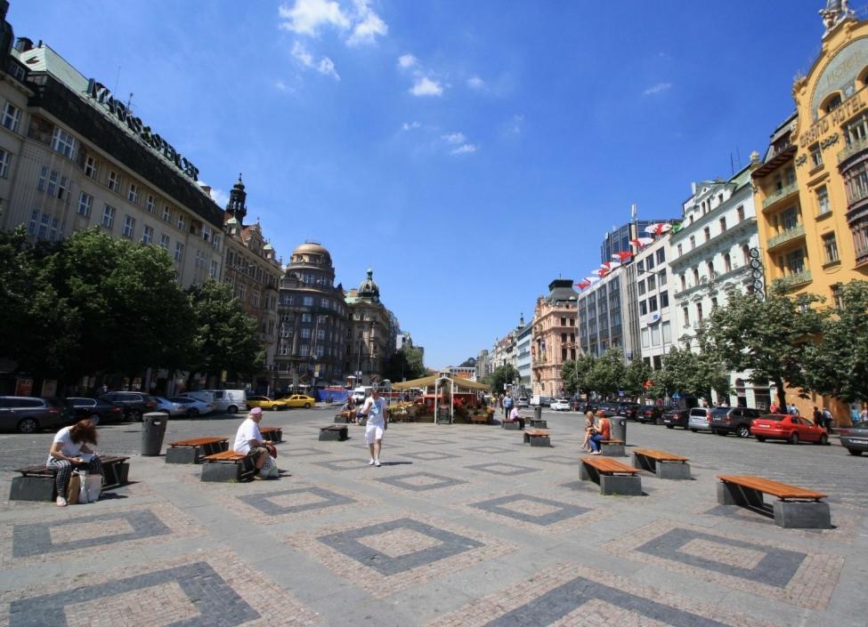 Apartment for rent in Prague 1 - 115m 1
