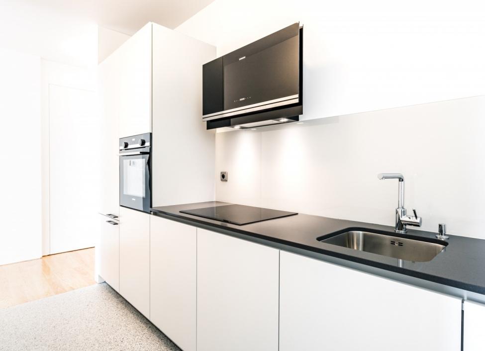 Prodej luxusního bytu Praha 4 - 62m 1