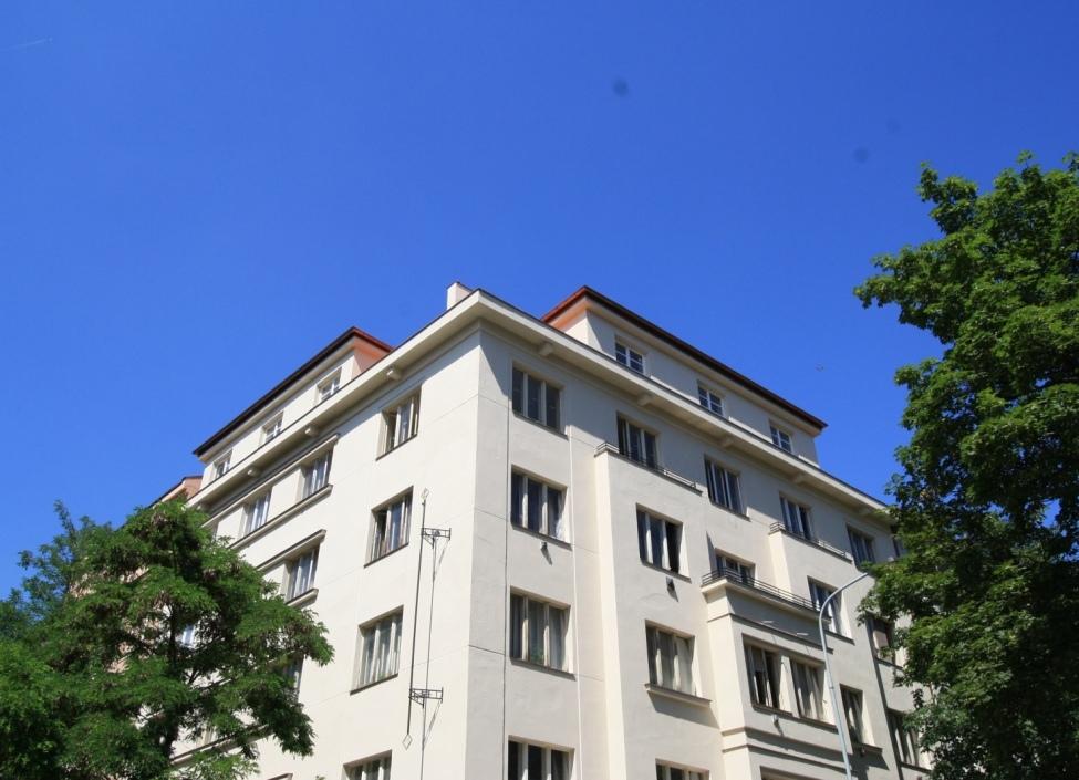 Prodej bytu Praha 3 - 240m 1