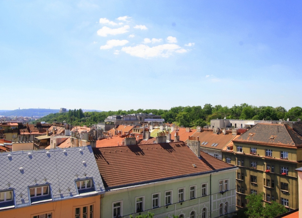 Prodej bytu Praha 3 - 240m 0