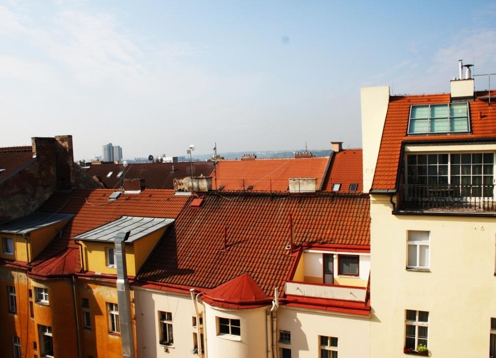 Luxusní byt Praha 2 prodej 0