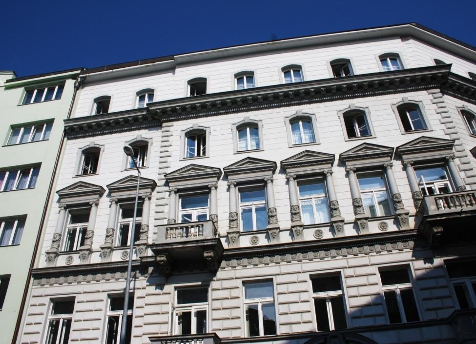 Luxusní byt na prodej Praha 2 0