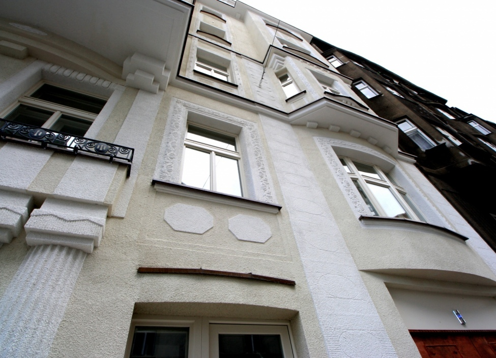 Commercial spaces for sale Prague 186m 1