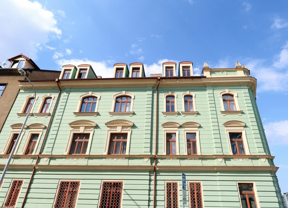 Apartment for sale - Břevnov 0