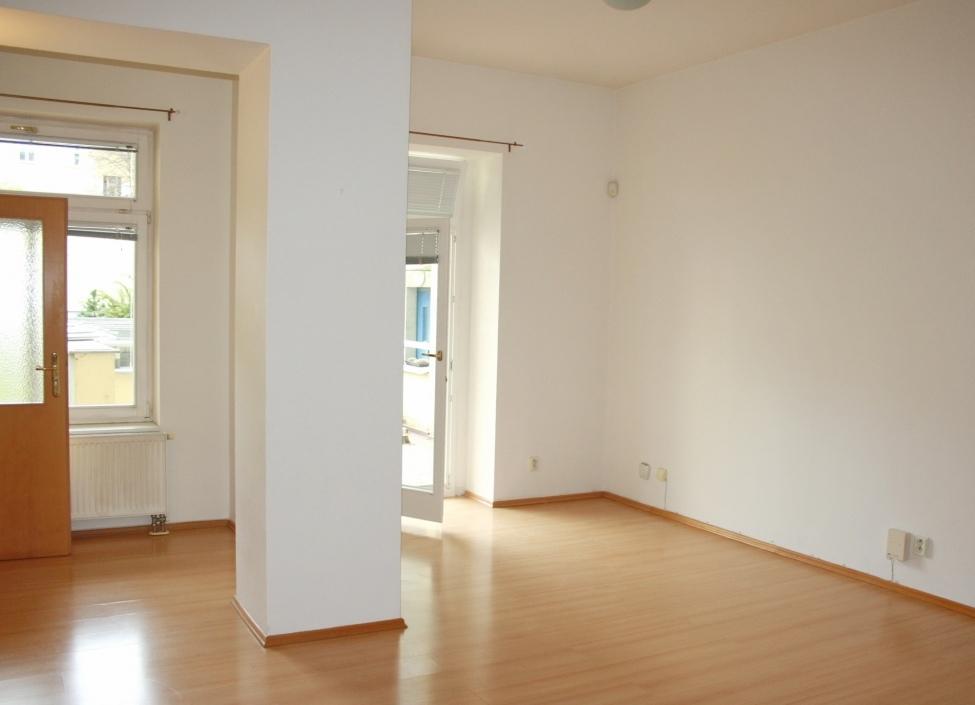 Luxusní byt Stromovka 120m 1